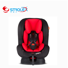 Child Car Safety Seat Booster Chair Five-point Harness Infant Baby Car Convertible Two-way installation Increased Seat  0~4 Y