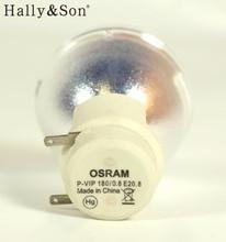 NEW Genuine & Original OSRAM P-VIP 180/0. 8 E20.8/VIP180 E20.8 Projector Lamp/Lâmpada garantia 180 dias