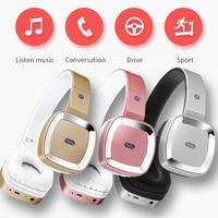 T6 APTX Wireless Bluetooth Headphones HiFi Stereo Deep Bass Music Headband Headset Earphones Support Hands Free Callings TF card