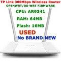 TP LINK TL WR847N 300 Мбит WiFi Беспроводной Маршрутизатор с Двойной Воздушная Мощность Seckill Другие Freeshipping