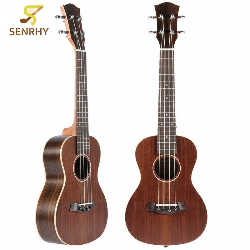 23 4 saiten Griffbrett Konzert Ukulele Uke Gitarre Hawaii Gitarre Für Musical Saiten Instrumente Liebhaber oder Anfänger Heißer Verkauf