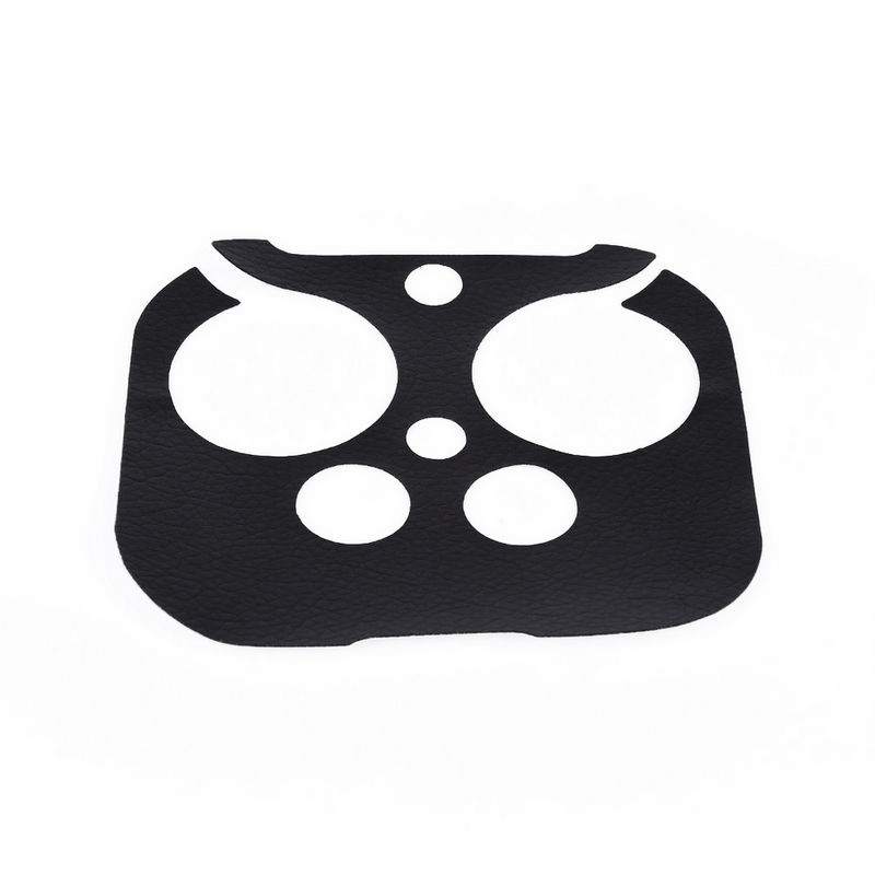 PU Leather Anti-Slip Dirt Protection Cover For DJI Phantom 4 / 3 Remote Controller Drone Parts