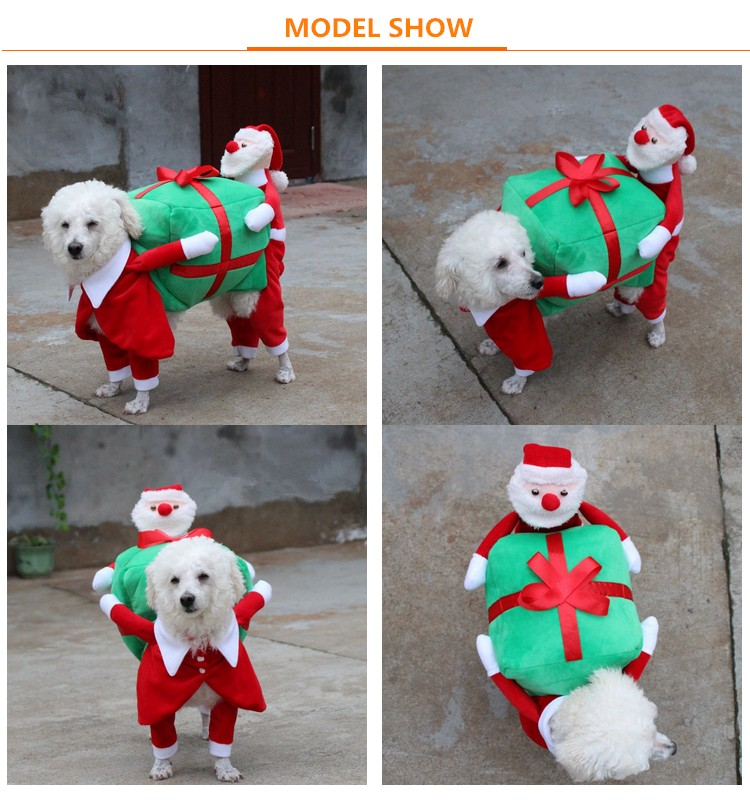 Christmas Dog Clothes (8)