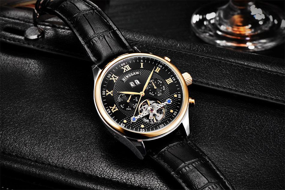 HTB1mot7QVXXXXXhapXXq6xXFXXXB - BINSSAW Fashion Luxury Watch for Men