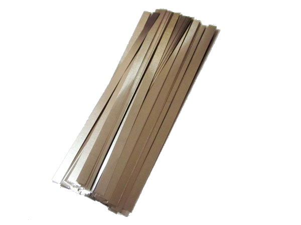 SUNKKO Battery Pure Nickel Sheets Nickel Strips 0.1* 5mm*100mm For 18650 Li Battery Spot Welder Machine 30pcs Nickel Belt
