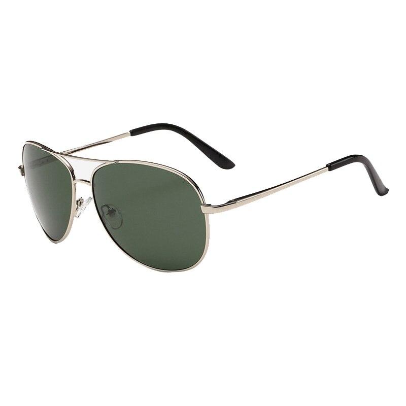 EUA  5.84 aeProduct.getSubject() Clássico Aviador Óculos De Sol Dos Homens  Da Marca do vintage. 81197244cd