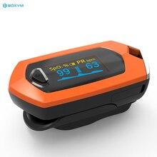 Finger Pulse Oximeter Portable Fingertip Pulsioximetro a SPO2 PR PI Oximetro de dedo Digital oxygenation