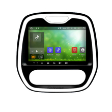 Seicane Top Android 7.1 GPS Navi Radio Bluetooth for 2011-2016 Renault Captur CLIO Samsung QM3 Manual A/C 4G WiFi OBD2 AUX