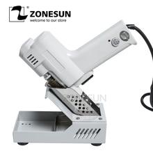 ZONESUN  Desoldering Gun Vacuum…