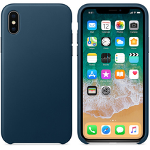 OEM Leather Case for Apple IPhone X