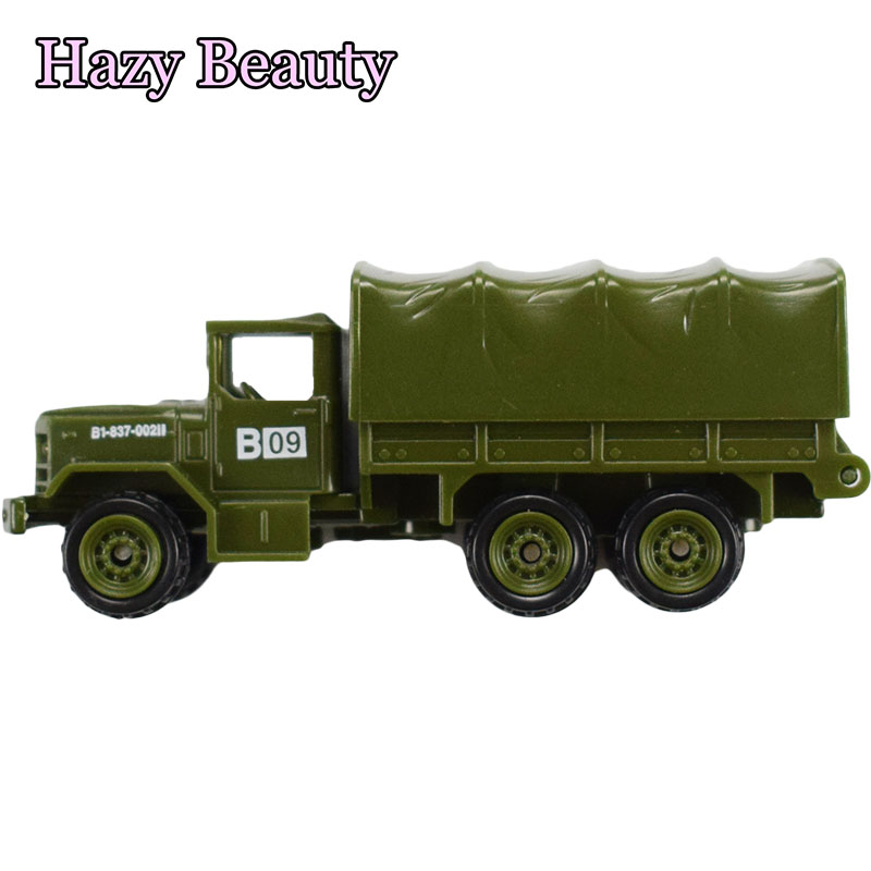 1 Pcs/set Toy Car Model Green Car Mini Glide Military Truck Transport Vehicle Exquisite Toys for Children Boy Birthday Present 18v 6000mah rechargeable battery built in sony 18650 vtc6 li ion batteries replacement power tool battery for makita bl1860
