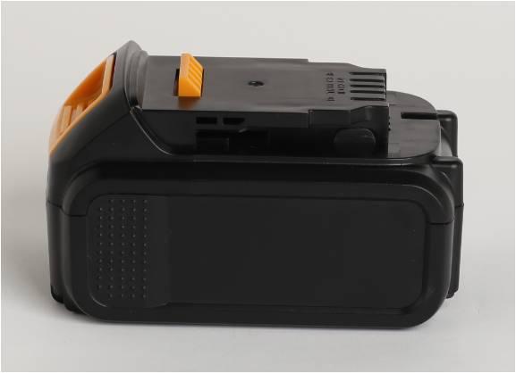 power tool battery for dew 18VC 3000mAh,Li-ion,DCB180,DCB181,DCB181-XJ,DCB200,DCB201,DCB201-2,DCB204,DCB203,DCB182