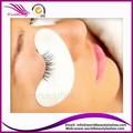 wholesale price Korea 100% lint free eye gel patch eyelash pads for make up  50pairs