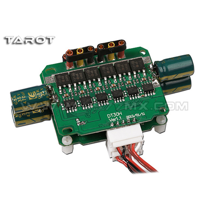 Tarot 4 in 1 30A Brushless speed controller ESC ZYX16Tarot 4 in 1 30A Brushless speed controller ESC ZYX16