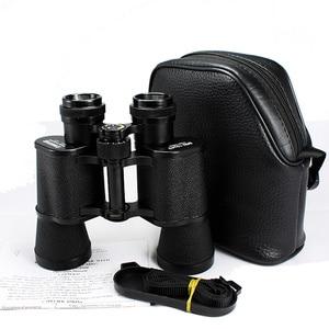 Image 5 - Baigish Russian Military Binoculars 10X40 Professional Telescope High Quality Full metal binocular Lll Night vision for Hunting