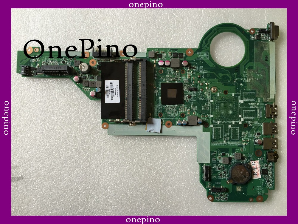 734004-501 734004-001 for HP Pavilion 15-E Series Notebook for HP Pavilion 15 15-Eseries laptop motherboard DA0R76MB6D0 A4-5000 original new 15 6laptop lower case for hp omen 15 5000 series bottom cover base shell 788598 001 empty palmrest 788603 001