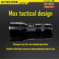 Nitecore P20 800LM 3 modes Waterproof Tactical XM-L2 T6 led light lamp Flashlight 18650 CR123A torch+holster+o-rings+adapter