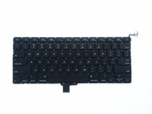 HoTecHon NEW A1278 US Keyboard for MacBook Pro 13″ 2009 2010 2011 2012