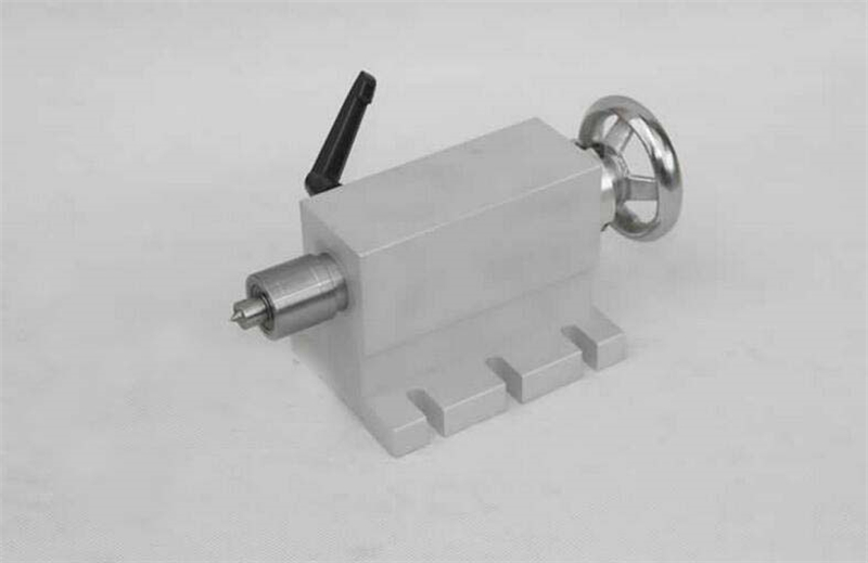 Tailstock Center height 65mm 4th A axis for CNC Rotary Axis New 1 Year Warranty 39y6126 39y6127 39y6128 pcie 1 year warranty
