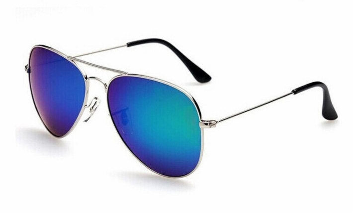 2018 new Women and men Polarized Sunglasses Driving Sun Glasses Eyewear Gradient D50-53