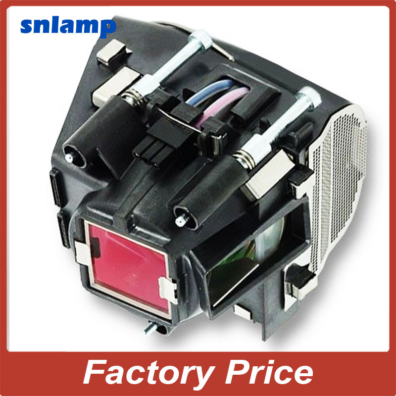 Compatible Projector Lamp 400-0402-00 for PROJECTION DESIGN F2F2 SX+  F20  F20 SX+ Cineo 20 400 0402 00 projector lamp with housing for projection design f2f2 sx f20 f20 sx cineo 20