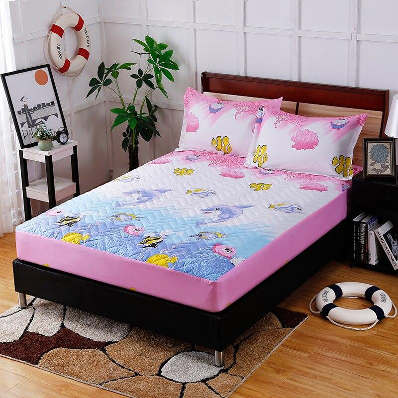 Acheter Literie 3 pcs Set Drap + Taie D'oreiller Textiles de Maison 100% Polyester Confortable Et Respirant Plus Couleur En Option de home textile fiable fournisseurs