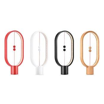 Balance lampe LED, la nouvelle lampe tendance 4