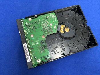 HDD Q1251-60323 Q1251-69284 Q1251-60067 for DesignJet 5500 Hard drive disk  IDE plotter parts  POJAN