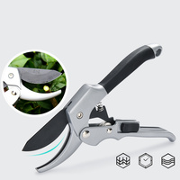 Professional Fruit Tree Pruning Shears Sharp Flowers Scissors For Garden Pruning Orchard Work Growers Outils Jardins