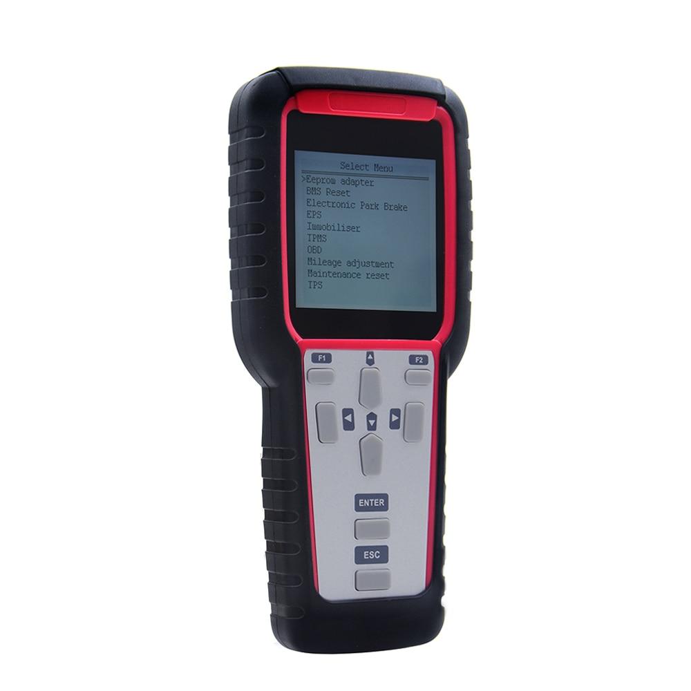 US $148 0 |2018 super sbb2 key programmer sbb scanner tpms programmer for  immo+obometer+obd software+oil service reset+tpms+eps+bms-in Auto Key