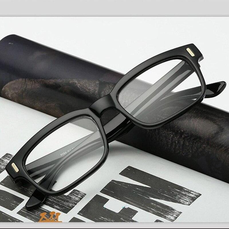 bee839e61 رخيصة أزياء نظارة بإطار النساء الرجال واضح شفافة نظارات الشباب كبيرة مربع  إطار النظارات الطبية في رخيصة أزياء نظارة بإطار النساء الرجال واضح شفافة  نظارات ...