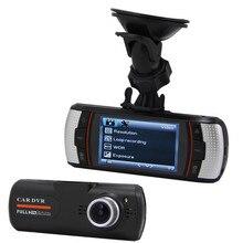 2.7″ Full HD 1080P LS650W Super Night Vision Novatek 96650 Car DVR Video Recorder Car Camera Dash Cam TFT Display Video#100232