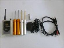 China manufacturer supply long range high sensitivity underground gold treasure metal detector