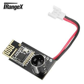 Модуль iRangeX iRX6 Multiprotocol TX для передатчика Flysky FS-i6 i6x, запасные части, аксессуары