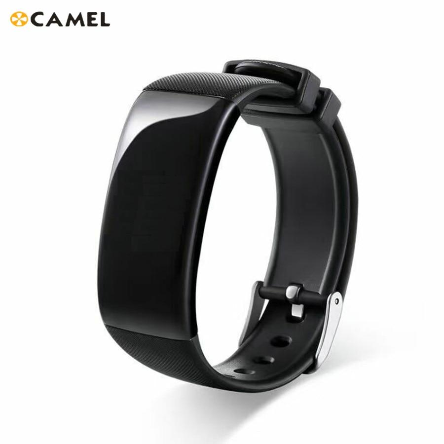 HTB1mp2WX.rrK1RkSne1q6ArVVXaM 2pcs/lot T5577 125Khz RFID 4100 Read Writable Rewrite Proximity ID silicone wristband Multi Color UID changeable S50 M1k IC