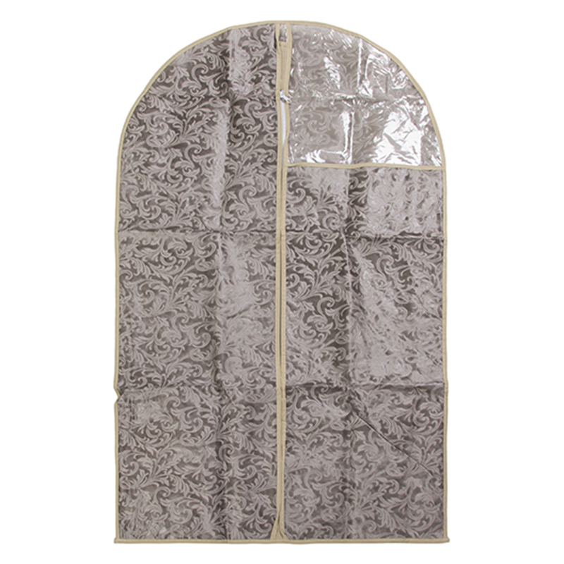 Cover for clothes Elan Gallery 371135 Storage and organisations case cover for