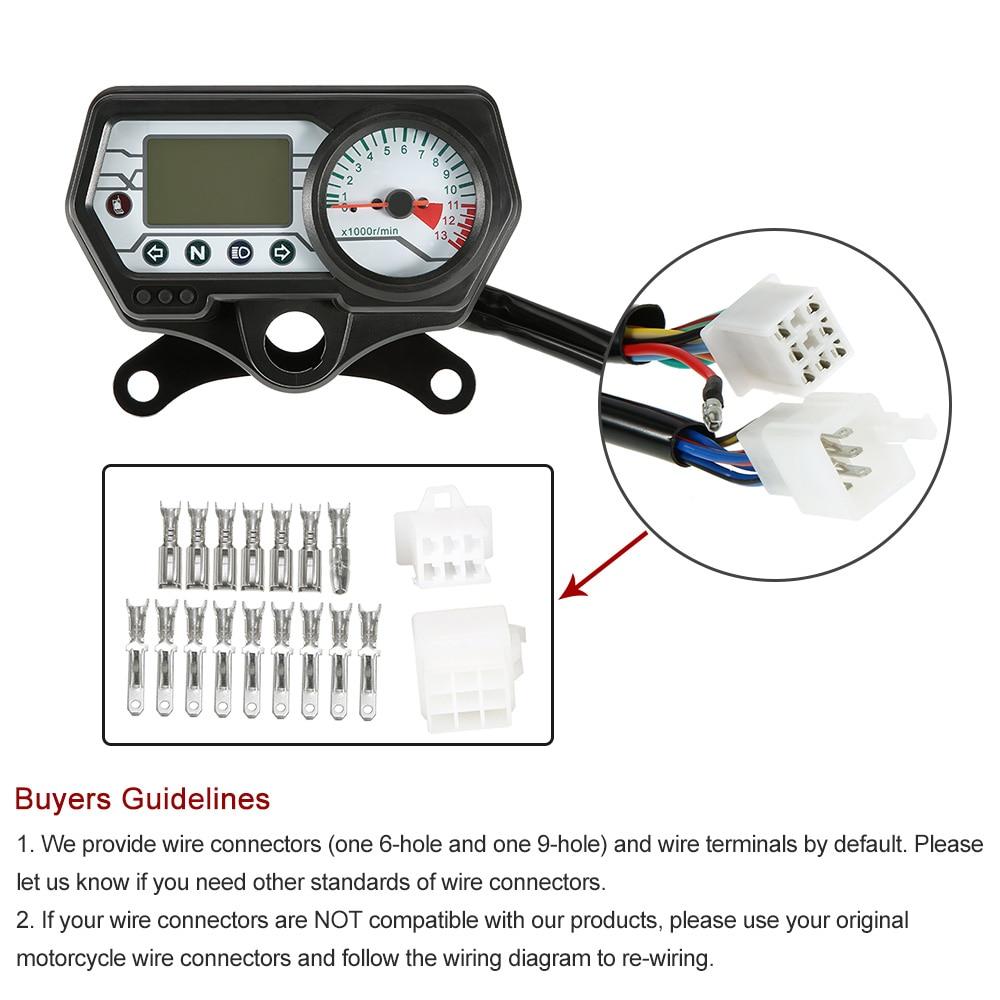 equus tachometer wiring diagram motor wiring diagram