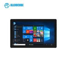 Alldocube KNote5 windows10 Tablet PC 11,6 дюймов Full HD 1920*1080 ips Intel Близнецы озеро N4100 4 ядра 4 ГБ Оперативная память 128 ГБ Встроенная память Двойной Wi-Fi