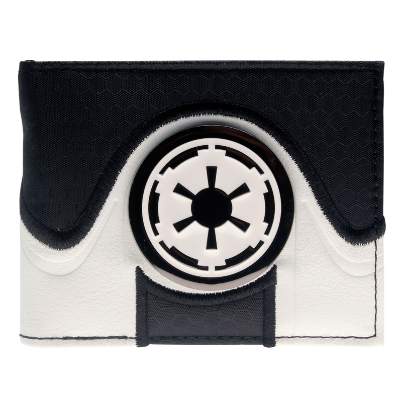Star Wars Bi-Fold Wallet DFT-2021 цена