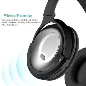 Image 5 - Bluetooth ボーズ QC15 ため Bose クワイアットコンフォート 15 ヘッドホン送信機ワイヤレスアダプタ受信機 ios アンドロイド