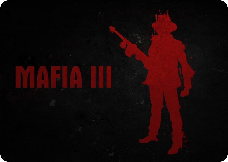 mafia 3 mouse pad cool gaming mousepad big gamer mouse mat pad game computer desk padmouse keyboard large play mats
