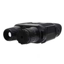 Binocular Night Vision Device Scope 400m High Definition Magnification Infrared Digital Scope With 4G TF Card Optical For Huntin