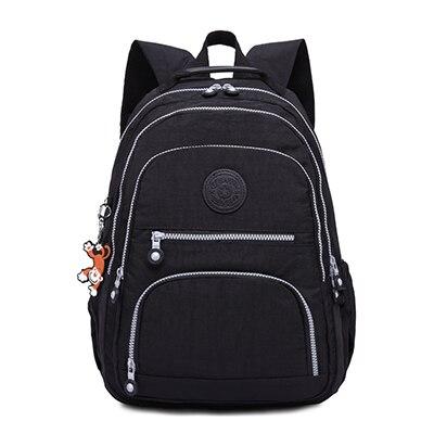 Dropwow TEGAOTE Backpacks Women School Backpack for Teenage Girls ... e5c19266f8