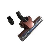 Universal 32mm 35mm Air Driven Turbo Brush Carpet Floor Brush Tool For AEG ELECTROLUX VAX Numatic