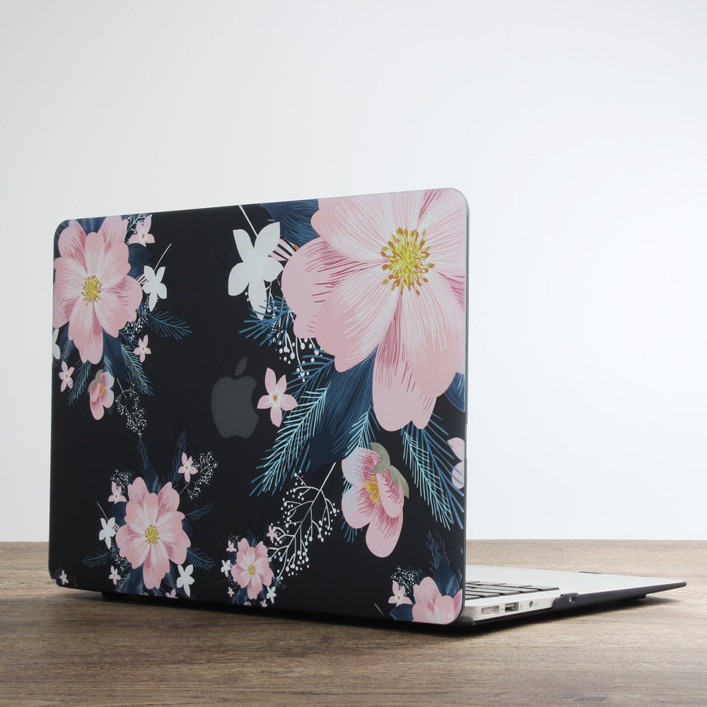 Art Feather Case for MacBook 64