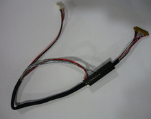 13.3inch 30pin led screen cable for LP133WX2