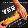 Free shipping magic tricks extra dimensional space Baguette party performance simulated bread magic props