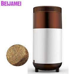 Beijamei Coffee Beans Grinding Machine Household Small Grain Grains Grinder Traditional Chinese Medicine Powder Machine