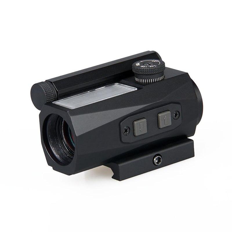 Canis Latrans Red Dot Sight Riflescope Hunting Optics Tactical film Rifle Scope 83.5* 50.3*42 Aluminum 2 MOA 1x20 PP2-0104