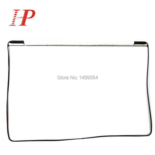 Marco De Goma Para El Macbook Pro Retina A1398 LCD Pantalla Original 15 ''De Goma Marco de Apoyo de Reemplazo